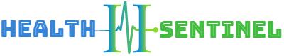 Health Sentinel Logo